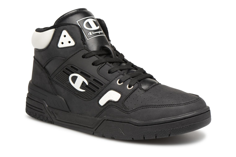 Sneakers Champion Zwart