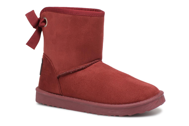 Boots en enkellaarsjes Xti Rood
