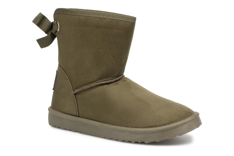Boots en enkellaarsjes Xti Groen