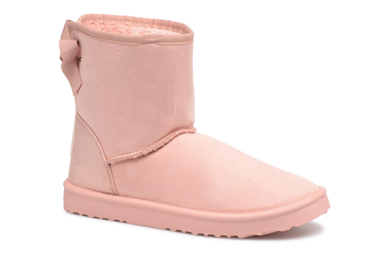 Boots en enkellaarsjes Xti Roze