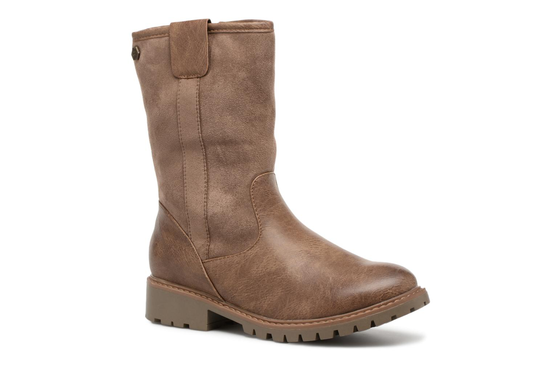 Boots en enkellaarsjes Refresh Bruin