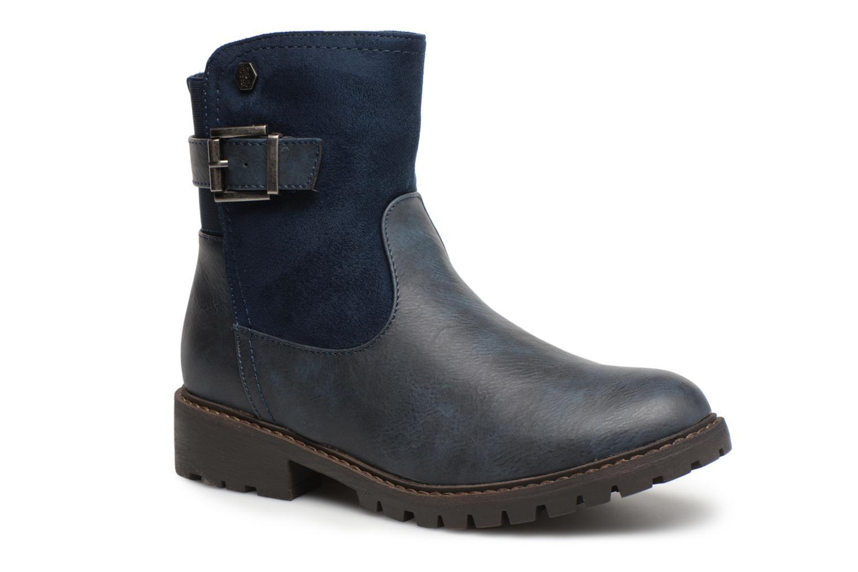 Boots en enkellaarsjes Refresh Blauw