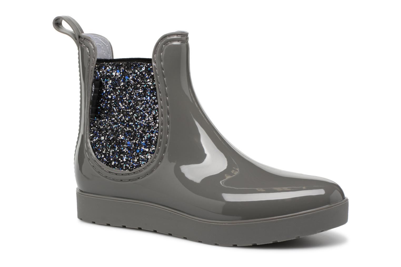 Boots en enkellaarsjes Be Only Grijs