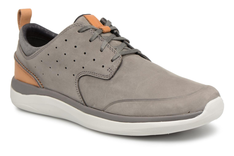 Sneakers Clarks Grijs