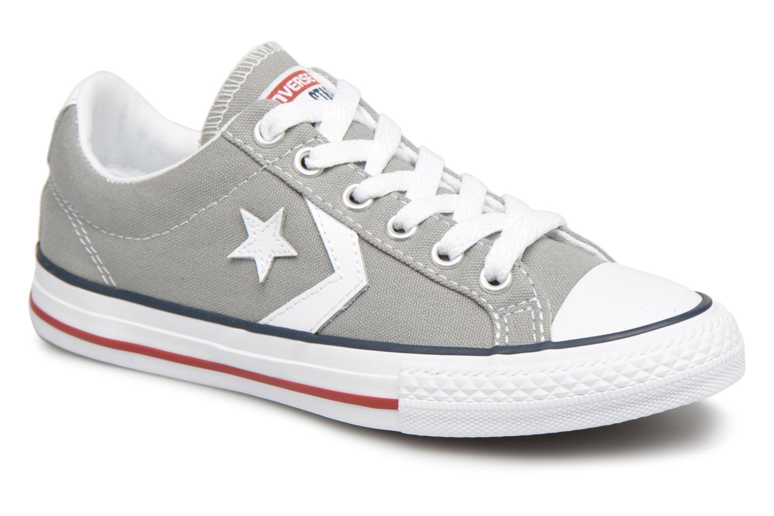 Sneakers Star Player EV Canvas Ox by Converse