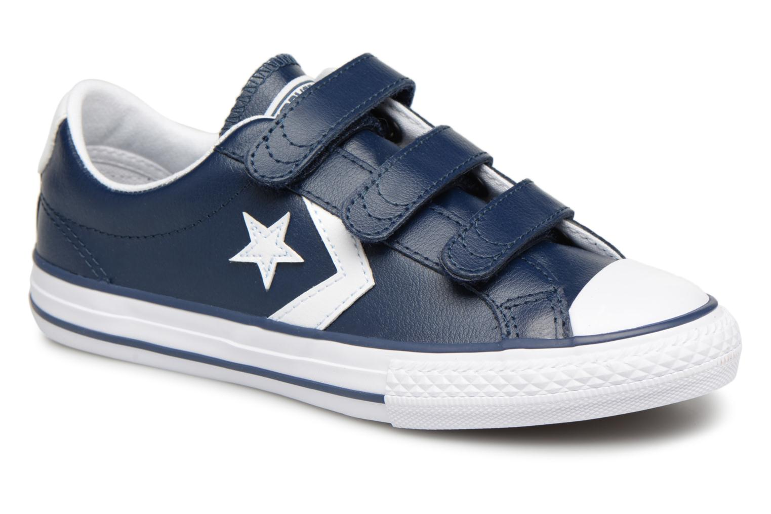Sneakers Star Player EV V Back To School Ox by Converse