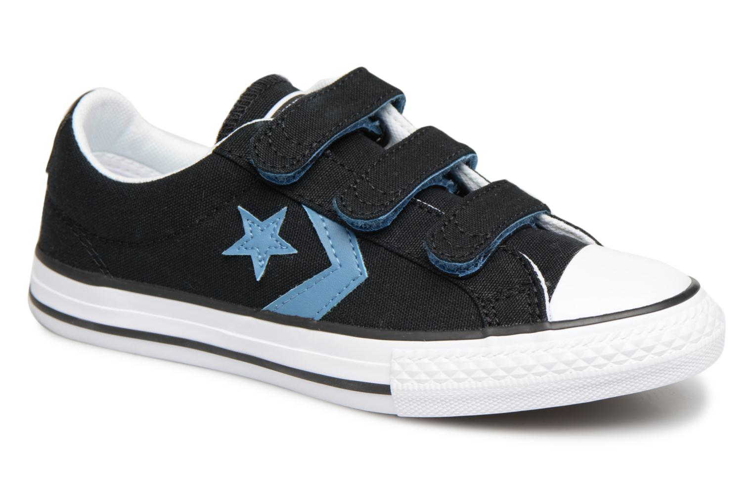Sneakers Star Player Summer Core Canvas Ox by Converse