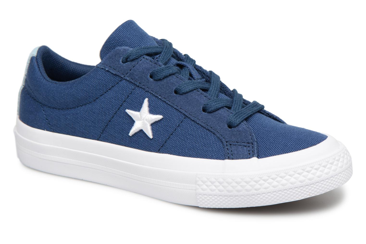 One Star Country Pride Ox par Converse