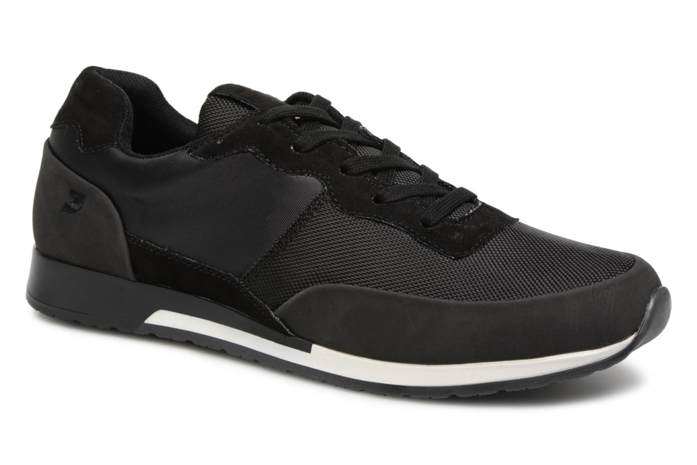 Sneakers Gioseppo Zwart