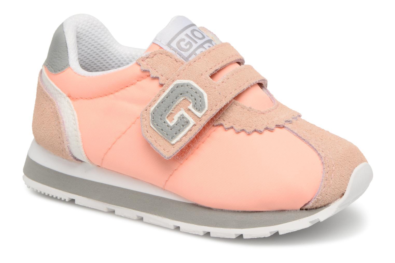 Sneakers Gioseppo Oranje