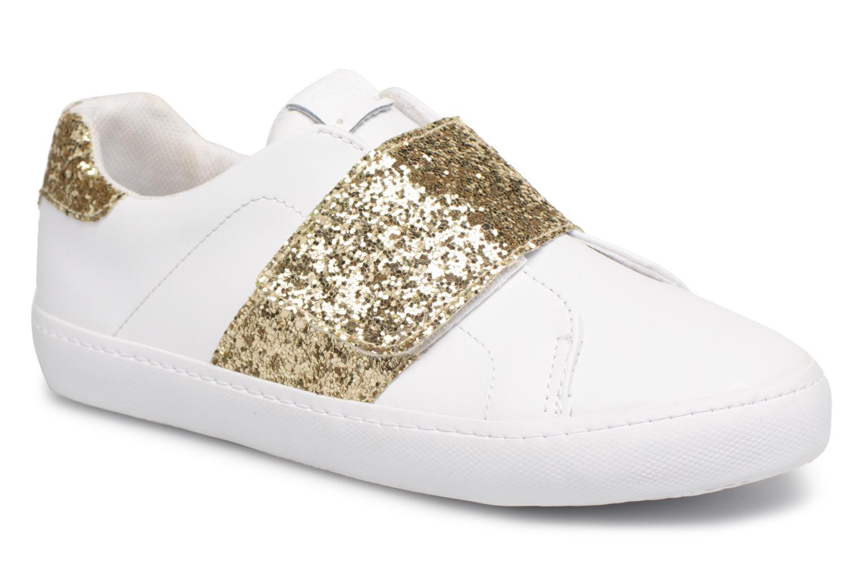 Sneakers Gioseppo Goud en brons