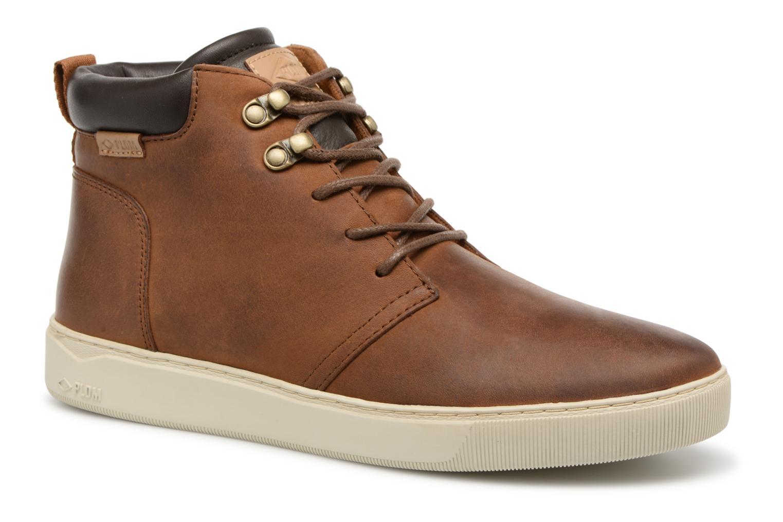 Sneakers P-L-D-M By Palladium Bruin