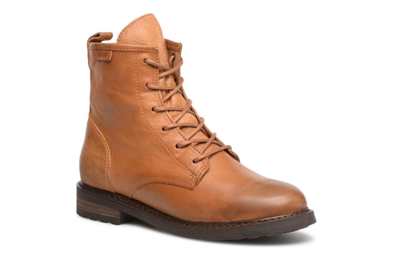Boots en enkellaarsjes P-L-D-M By Palladium Bruin