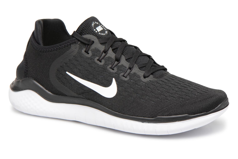 Sportschoenen Nike Zwart