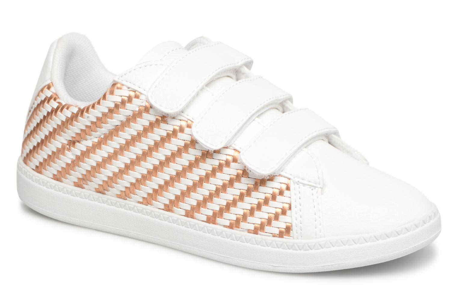 Sneakers Courtset PS Woven by Le Coq Sportif