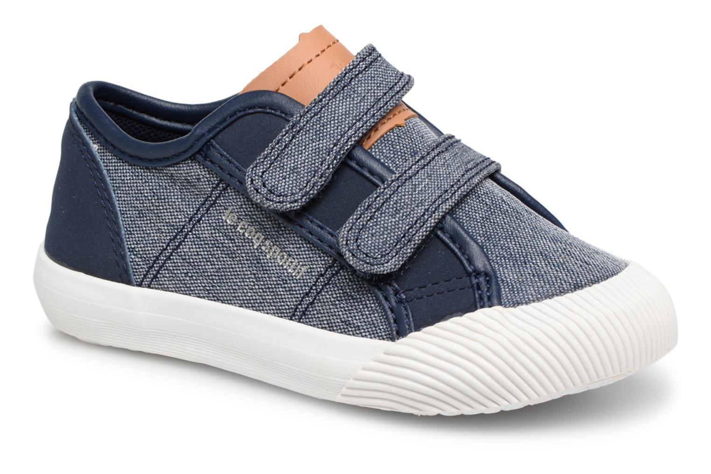 Sneakers Le Coq Sportif Blauw