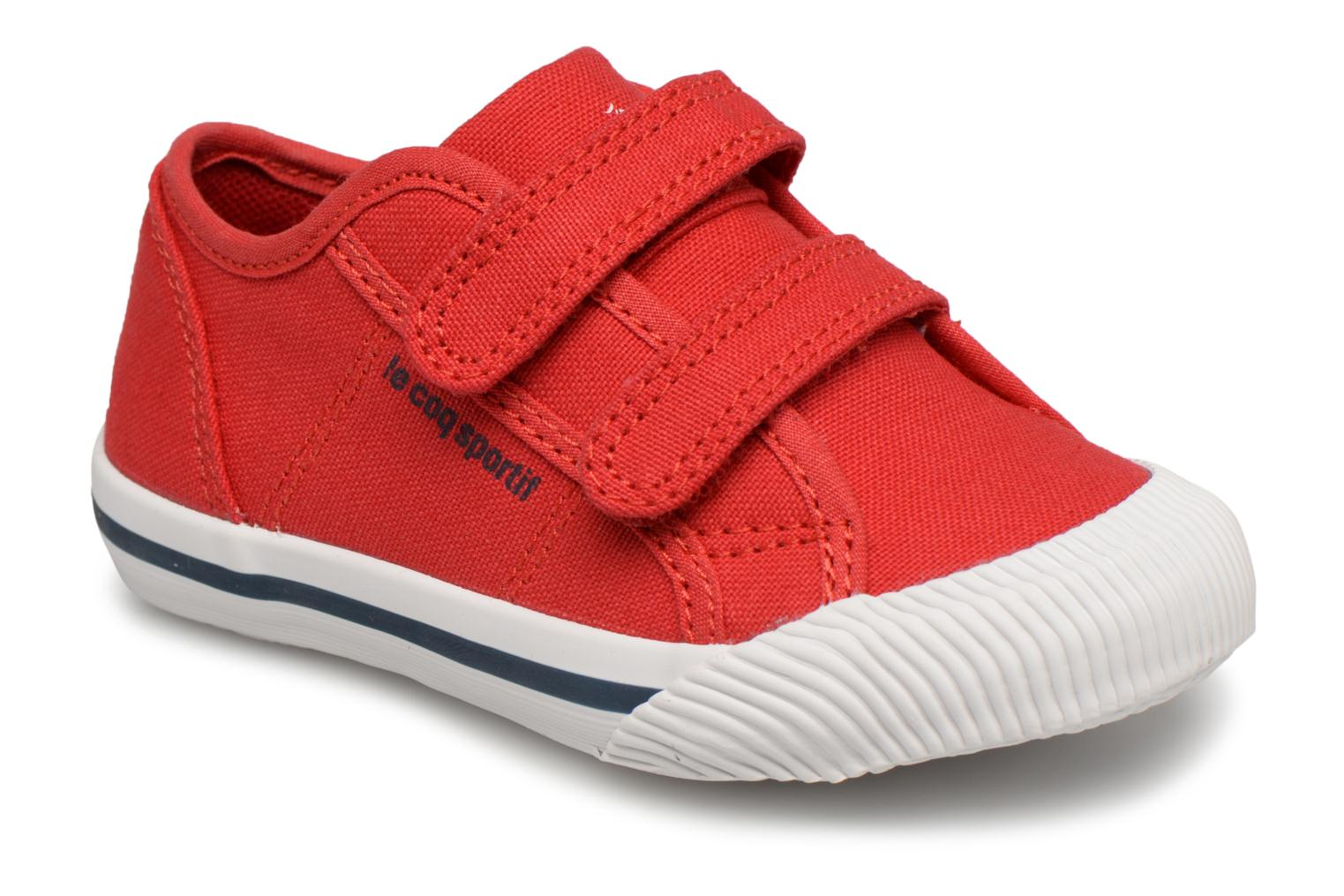 Sneakers Le Coq Sportif Rood