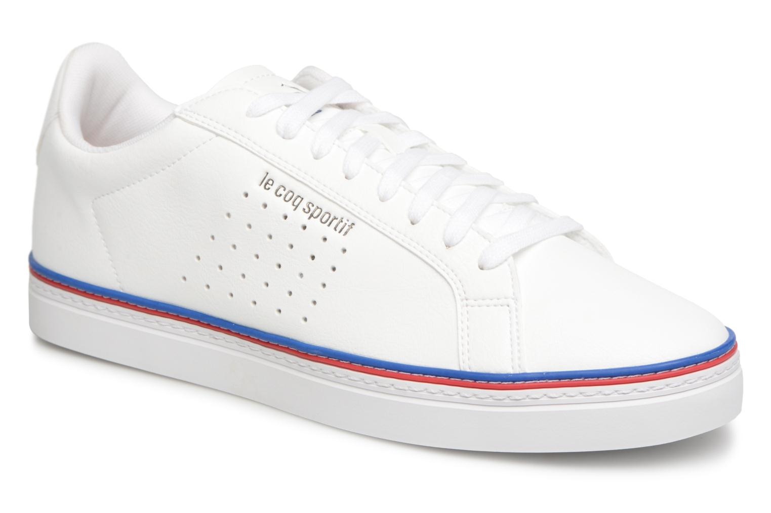 Sneakers Courtace Sport by Le Coq Sportif
