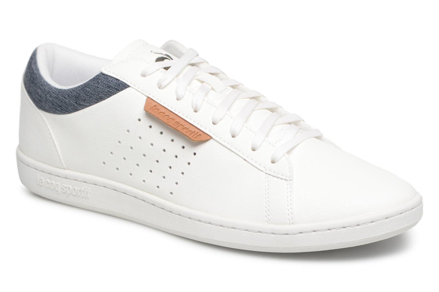 Sneakers Courtset Craft by Le Coq Sportif