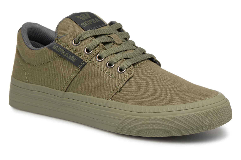Sneakers Supra Groen