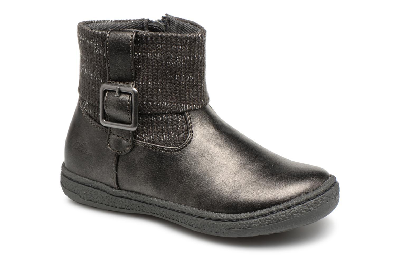 Boots en enkellaarsjes Chicco Grijs