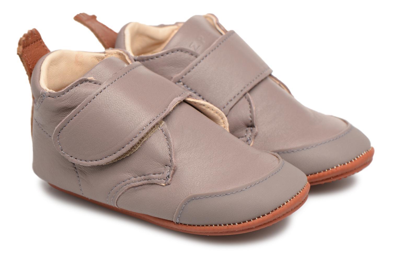 Boots en enkellaarsjes Easy Peasy Bruin