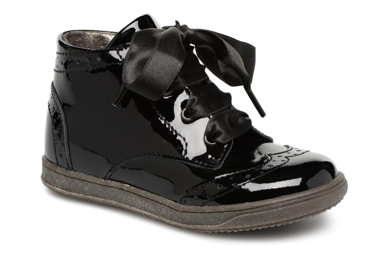 Boots en enkellaarsjes Little Mary Zwart