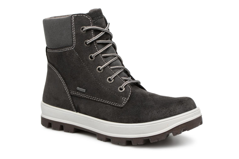 Boots en enkellaarsjes Superfit Grijs