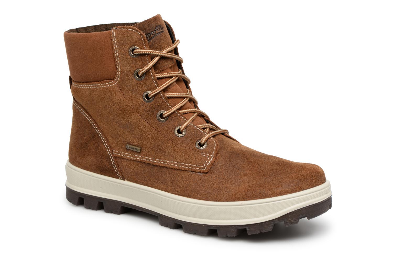 Boots en enkellaarsjes Superfit Bruin