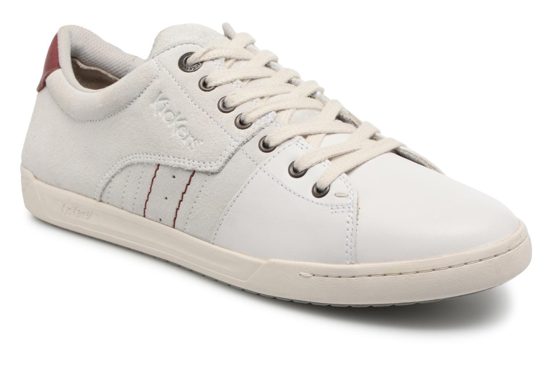 Sneakers Kickers Wit