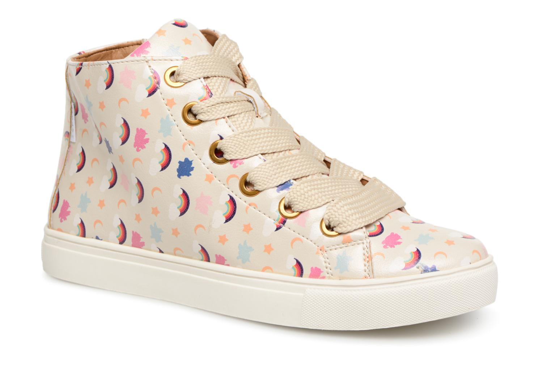 Sneakers Esprit Wit