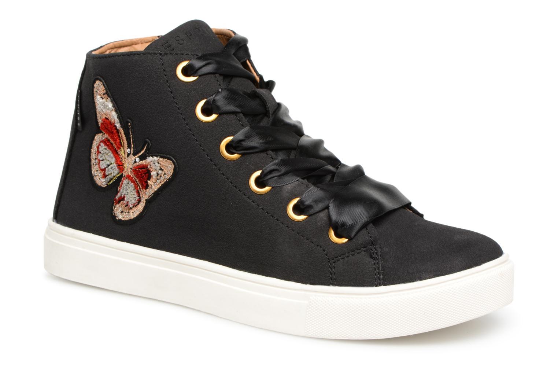 Sneakers Esprit Zwart