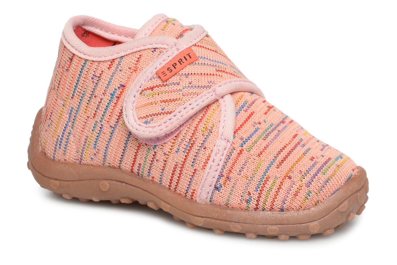 Pantoffels Esprit Roze