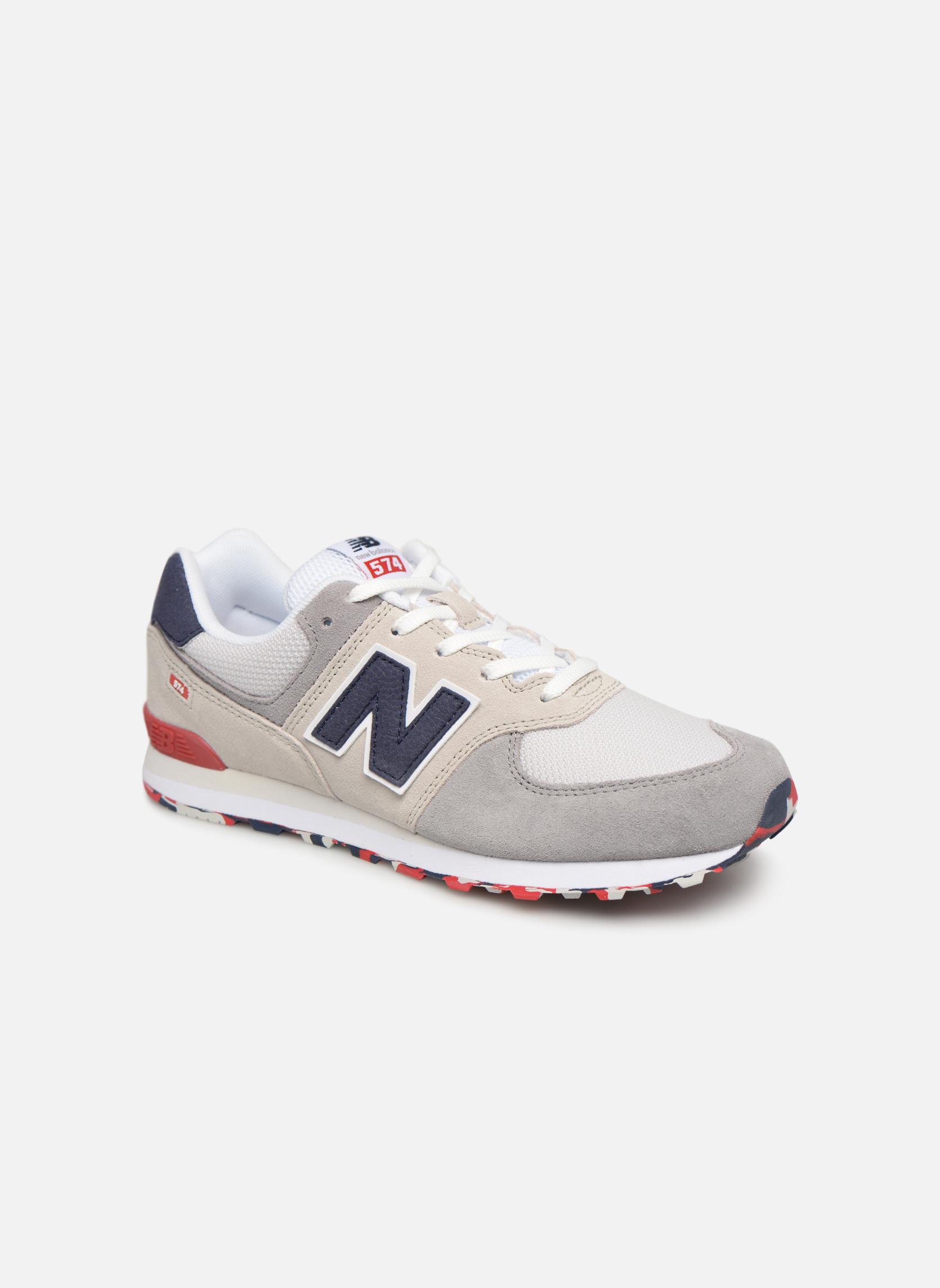 Sneakers New Balance Grijs
