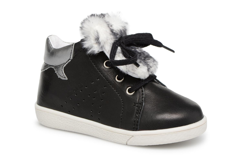 Boots en enkellaarsjes Babybotte Zwart