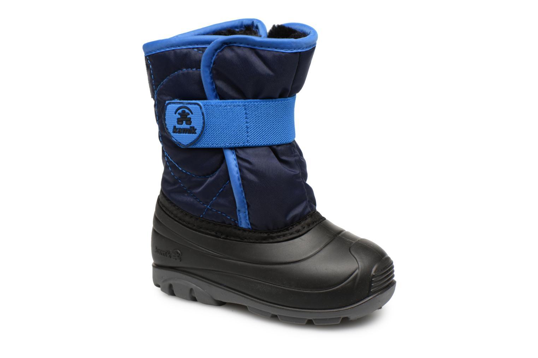 Sportschoenen Kamik Blauw
