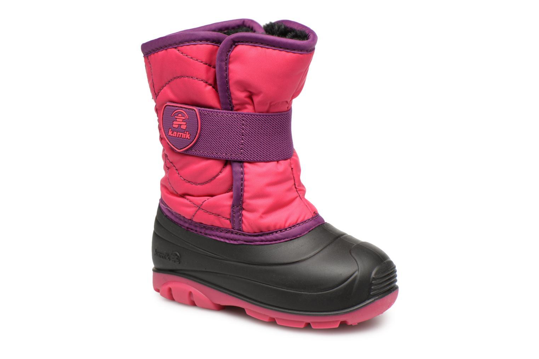 Sportschoenen Kamik Roze