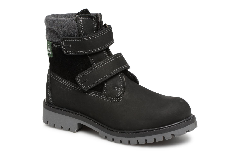 Boots en enkellaarsjes Kamik Zwart