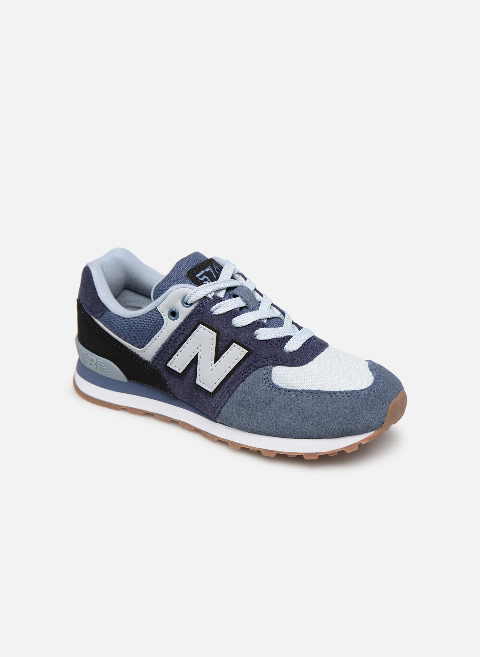 Sneakers New Balance Blauw
