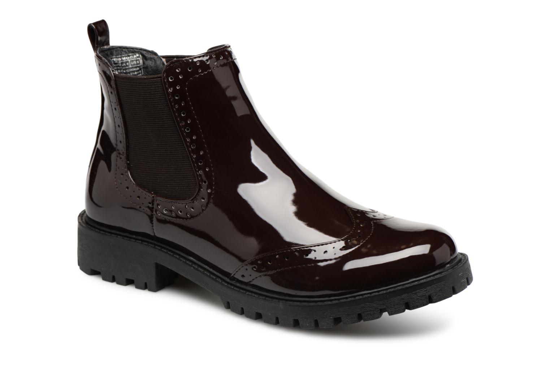 Boots en enkellaarsjes Vero Moda Paars