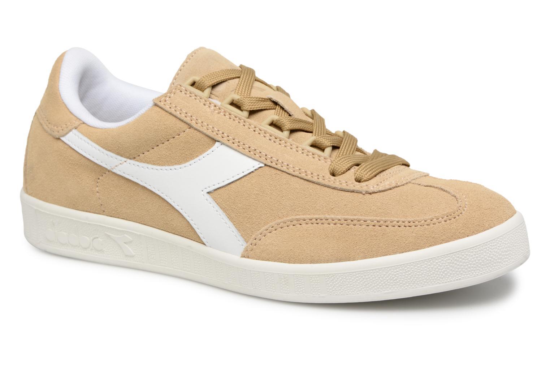 Sneakers Diadora Beige