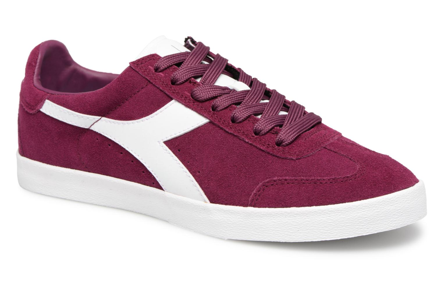 Sneakers Diadora Bordeaux