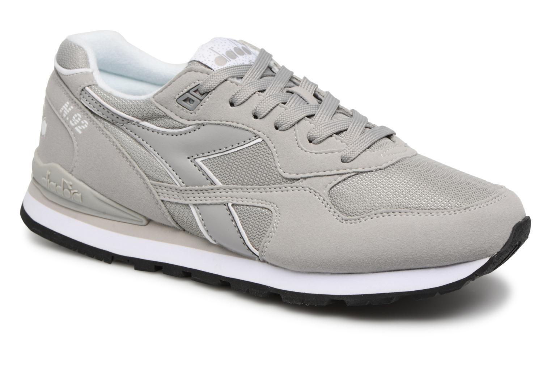 Sneakers Diadora Grijs