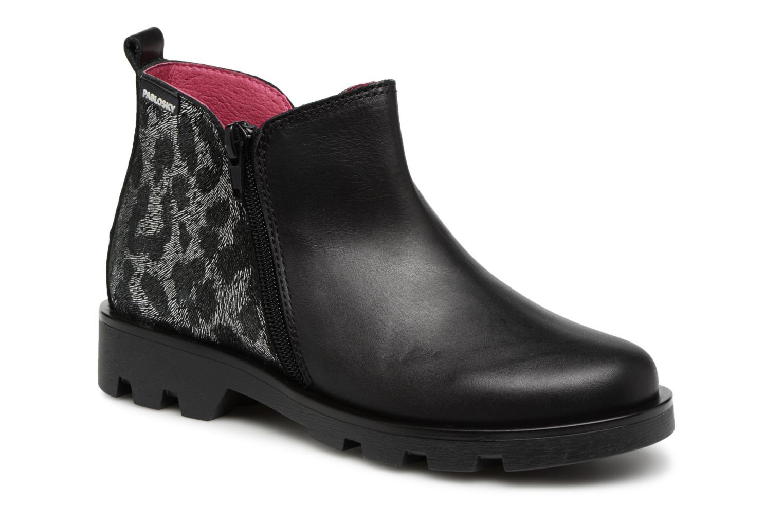 Boots en enkellaarsjes Pablosky Zwart