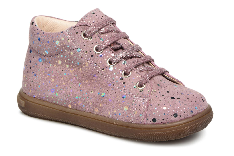 Boots en enkellaarsjes Bopy Roze