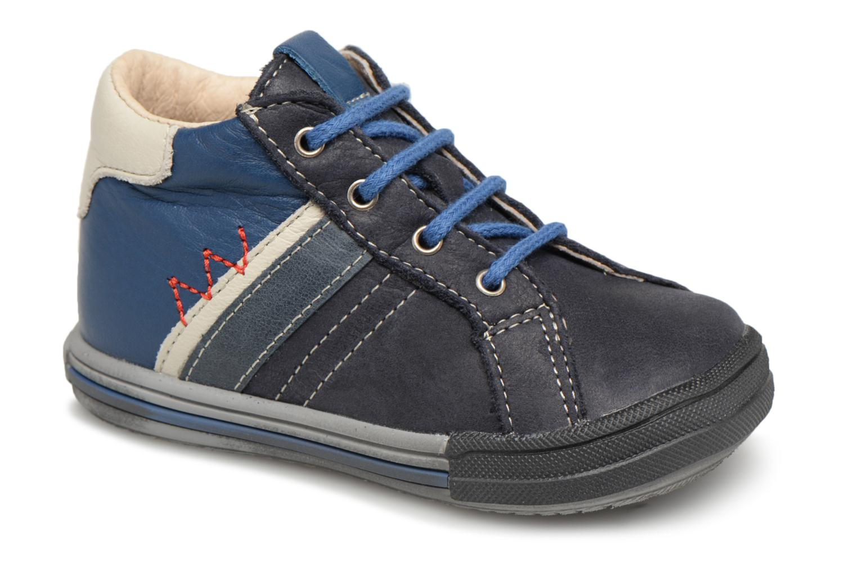 Boots en enkellaarsjes Bopy Blauw