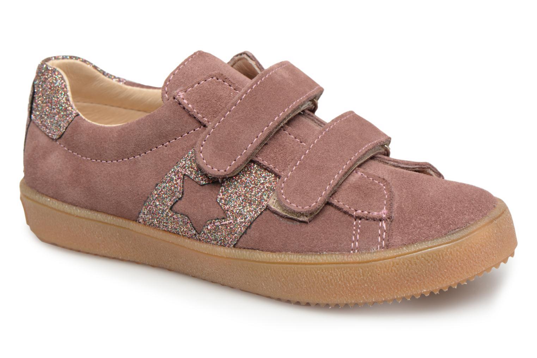Sneakers Bopy Roze