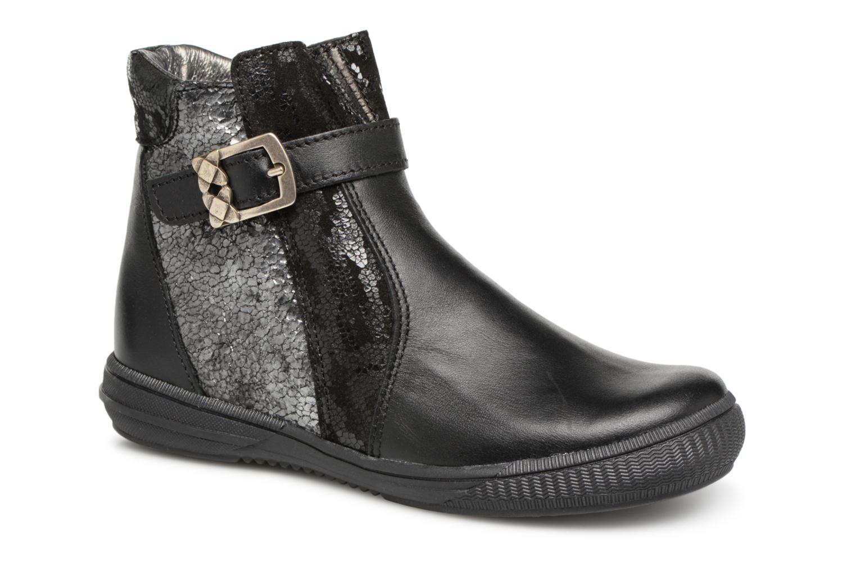 Boots en enkellaarsjes Bopy Zwart