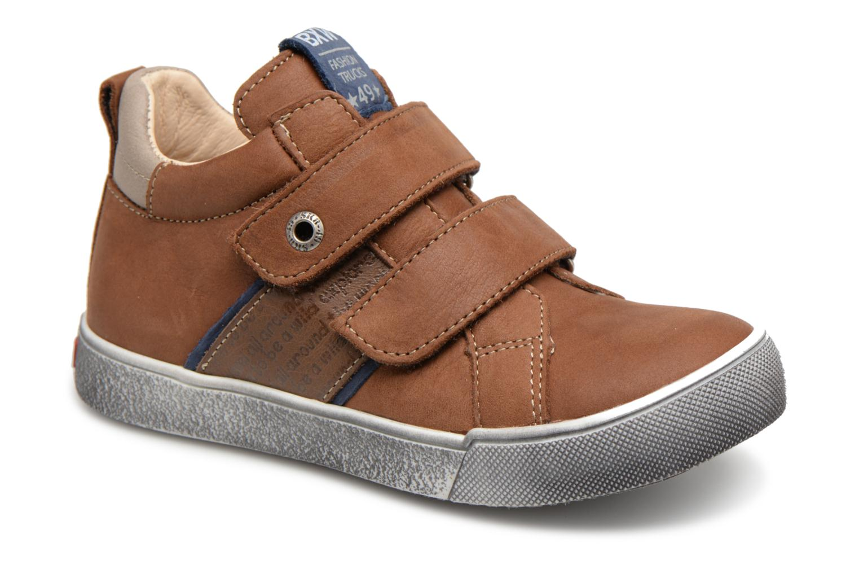 Sneakers Bopy Bruin