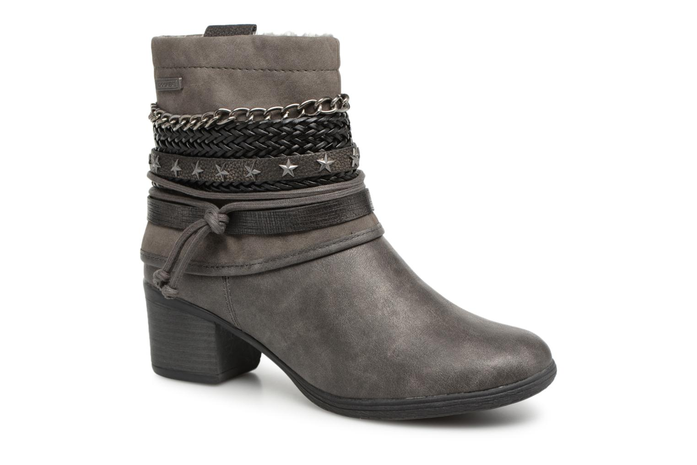Boots en enkellaarsjes Dockers Grijs